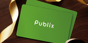 For many southerners, this is the go-to grocery store, and has been for many years! Now think of how much money you can save with a discounted Publix gift card. What's more, because gift cards are a type of currency, all other store coupons and promotions remain valid!